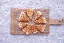 芝士肉松司康饼#麦子厨房小红锅#的做法