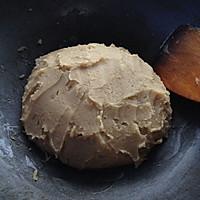 蛋黄莲蓉月饼的做法图解4