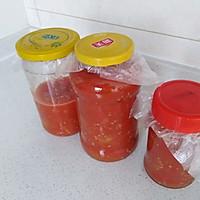 有机西红柿酱的做法图解6