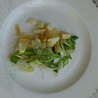 酸辣土豆丝的做法图解2