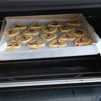 樱花饼干的做法图解15