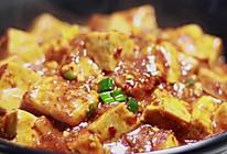 香辣嫩滑的麻婆豆腐的做法