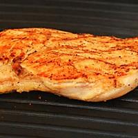 香煎鸡胸肉—迷迭香的做法图解5