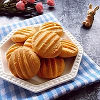 椰蓉炼乳小酥饼(轻盈配方)#中粮我买,春季踏青#