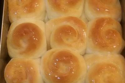 超软手撕面包(两种口味)