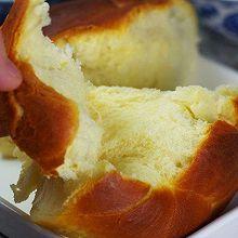 黄金老面包