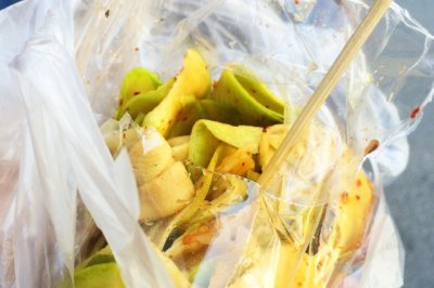 凉菜(泰国味)