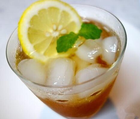 柠檬遇见醋,瘦的做法