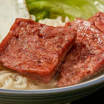 【午餐肉】自己做午餐肉,怎么吃都很安心!