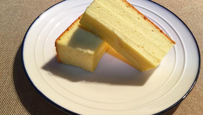 细腻de酸奶蛋糕