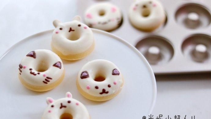 萌宠甜甜圈