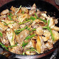 #菁选酱油试用之生炒鸡的做法图解12
