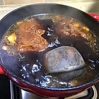凉拌盐边牛肉的做法图解7