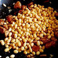 黄豆酱烧黄豆肉的做法图解6