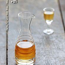 梅酒飘香---自制梅子酒(青梅酒)