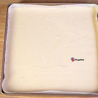 奶味十足的冰乳酪小贝!冰爽丝滑,全网都在馋,好吃到手指!的做法图解5
