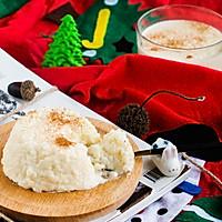 【圣诞季】想吃到大米布丁里的杏仁
