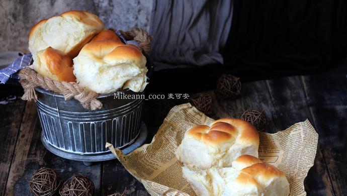 童年老面包