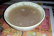 冬瓜薏米猪骨汤---消肿祛湿的老火靓汤的做法