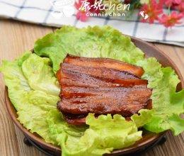 烤五花肉#盛年锦食.忆年味#的做法