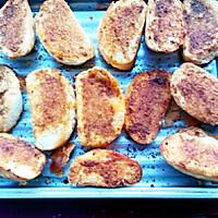 奥尔良烤馒头片的做法图解6