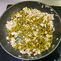 #秋天怎么吃#酸豆角肉末的做法图解7