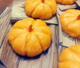 【Q弹魔法】南瓜饼的做法