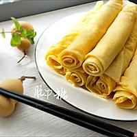 外嫩里酥的煎饼卷鱼#非常规创意吃鱼法#的做法图解4