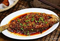 家常红烧黄花鱼的做法