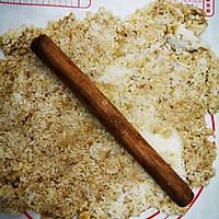 椒盐大米锅巴的做法图解4