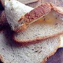 汤种亚麻籽吐司(面包机)