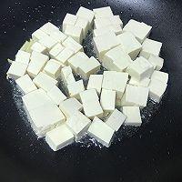 金针菇豆腐羹的做法图解5