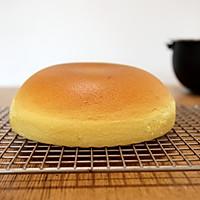 #一道菜表白豆果美食#电饭煲版戚风蛋糕的做法图解11