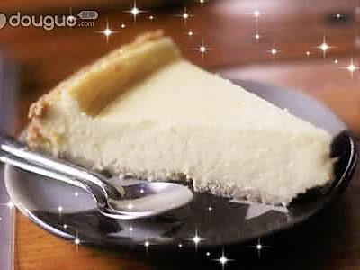 美味芝士蛋糕❤电饭煲版