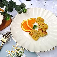 橙香巴沙鱼