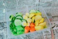 减肥-蔬菜杂的做法