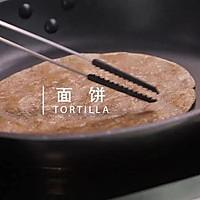 墨西哥牛肉卷 | 叮有料的做法图解2