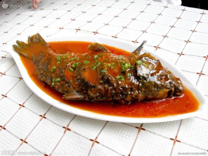 【红烧鱼|红烧鱼做法】红烧鱼怎么做