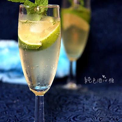 Mojito鸡尾酒