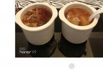 茶树菇瘦肉炖汤的做法