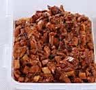 香菇鸡肉米线的做法图解4