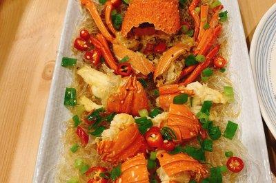澳洲红龙虾