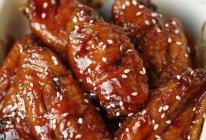日食记 | 电饭煲蜜汁鸡翅的做法