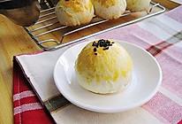 红豆酥皮月饼的做法