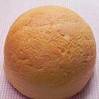 北海道巨蛋面包(中种法)
