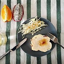 五分钟营养早餐,善待忙碌的自己!