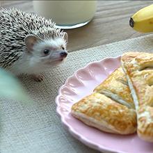 [快手早餐香蕉派]快厨房