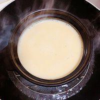 #晒出你的团圆大餐# 补钙鲜嫩虾糕(豆浆水蛋版)的做法图解13