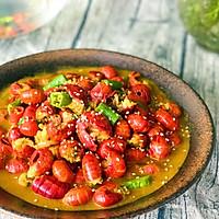 泰皇金汤咖喱虾尾