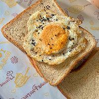 #换着花样吃早餐#健康100分的做法图解7